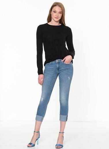 Only Jean Pantolon | Carmen - Skinny Mavi